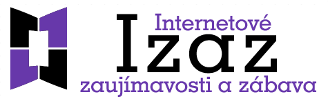 iZaZ - internetové správy Zas a Znova